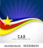 vector illustration flag of...   Shutterstock .eps vector #303308654
