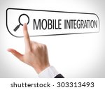 mobile integration written in...