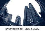 tokyo metropolitan government... | Shutterstock . vector #30356602