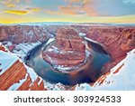 View Of Horseshoe Bend  Arizon...
