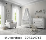 Classic Children Room White...