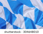 oktoberfest in germany  ... | Shutterstock . vector #304648010