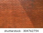 Brick Wall Texture Background...