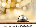 hotel. | Shutterstock . vector #304947668