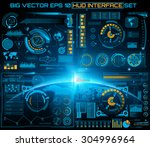 abstract future  concept vector ...