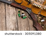 Hunting Ammunition