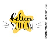 Believe You Can   Inspirationa...