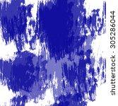 seamless grunge background.... | Shutterstock .eps vector #305286044