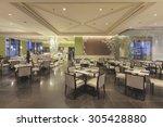 bangkok  thailand   august 8 ... | Shutterstock . vector #305428880