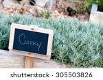 Wooden Chalkboard Sign...