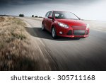 saratov  russia   september 21  ... | Shutterstock . vector #305711168