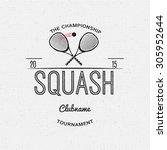 squash badges logos and labels