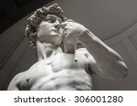 David By Michelangelo  Florenc...