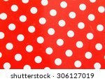 Red With Polka Dots Whites...