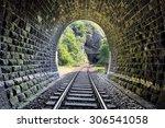 Railroad Tunnel   Harmanec ...