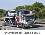 frankfurt germany july 31 ... | Shutterstock . vector #306651518