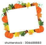 vector illustration of... | Shutterstock .eps vector #306688883