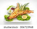 Grilled Lobster With Lemon...