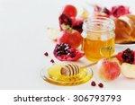 Honey  Apple  Pomegranate And...