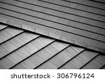 Tile Roof Backgroung   Texture
