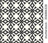 vector seamless pattern....   Shutterstock .eps vector #306886328