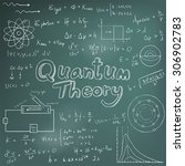 Quantum Theory Law And Physics...