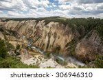 Grand Canyon Of The Yellowston...