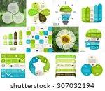 Vector Circle Arrows Green Eco...