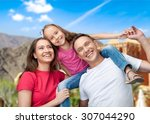 family.   Shutterstock . vector #307044290