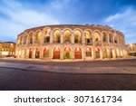 Verona Amphitheatre  Completed...