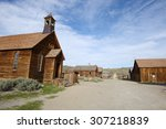 Bodie Is A Historic State Park...