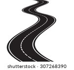 vector illustration of... | Shutterstock .eps vector #307268390