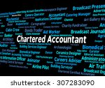 Chartered Accountant Meaning...