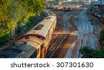 bangkok  thailand   december 30 ... | Shutterstock . vector #307301630