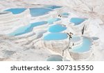 Pamukkale  Natural Site In...