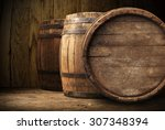 Background Barrel  - Fine Art prints