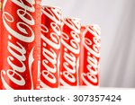 chiangmai  thailand  august 18  ... | Shutterstock . vector #307357424