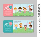 gift voucher template and...
