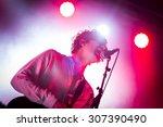 bollate  italy  21 07 2015  ...   Shutterstock . vector #307390490