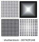 geometric simple minimalistic...   Shutterstock .eps vector #307429148