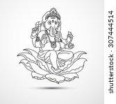 Lord Ganesha For Ganesh...