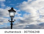 on a cloudy day is to burn this ... | Shutterstock . vector #307506248