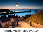 199 Steps Of  Whitby In The ...