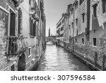 Venetian Canal Rio De La Pleto...