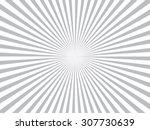 sun sunburst pattern. sunburst... | Shutterstock .eps vector #307730639
