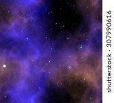 seamless  pattern   of starry...   Shutterstock . vector #307990616