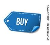 buy blue vector icon design | Shutterstock .eps vector #308039993