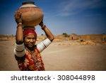 Jaisalmer  India   March 22  ...