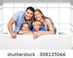 kids. | Shutterstock . vector #308135066