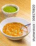 Small photo of Alphabet soup